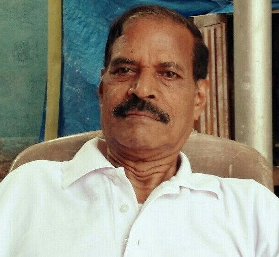 Award Winning Teacher Somappa Moily Karkala is no more